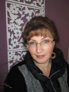 Nataliya Jevsukova