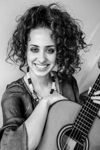 Ana Santisteban