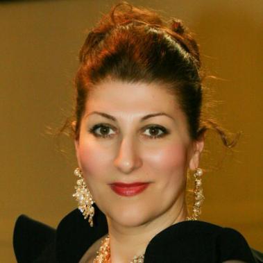 Jamila Babayeva