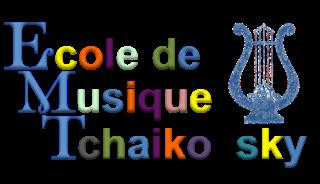 Rencontres musicales @ Ecole de musique Tchaikovsky