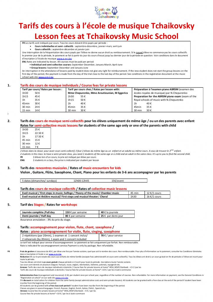 Tarifs EMT 2020 2021 FR ANGL - v2