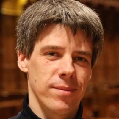 Alexandre Eggericx
