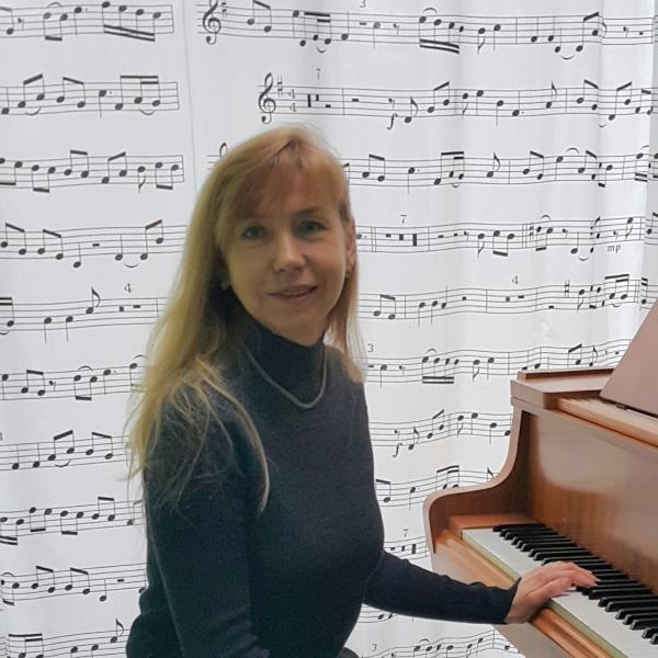 Angelique Stepanova