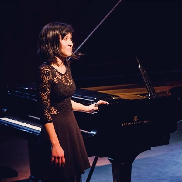 Rebecca Borja